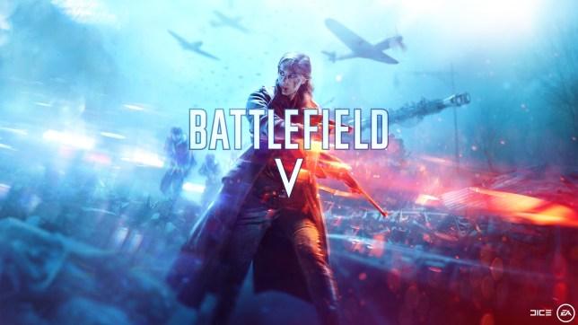 Battlefield V - back to the Second World War