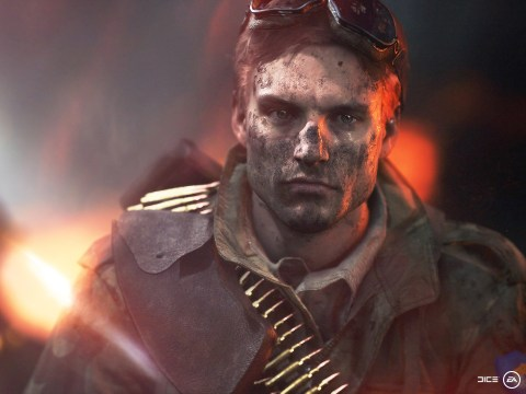 When is the Battlefield V release date and how to pre-order?