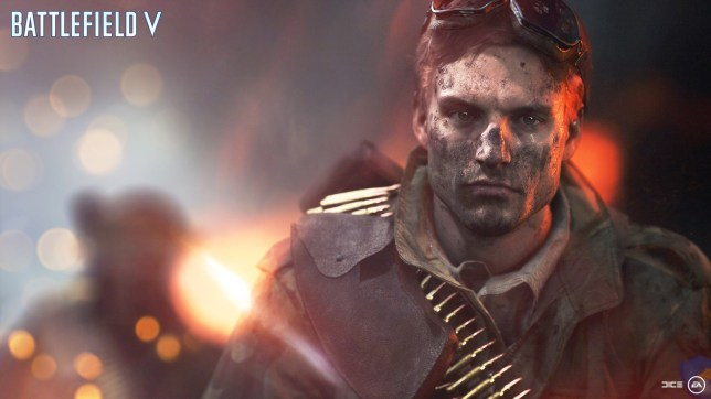 Battlefield V - all gameplay extras have to be earned