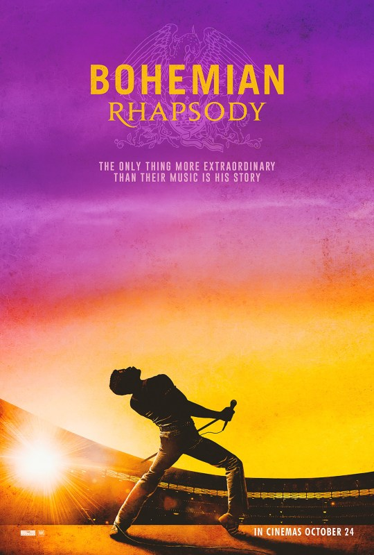 What does Bohemian Rhapsody mean and what is the story behind it