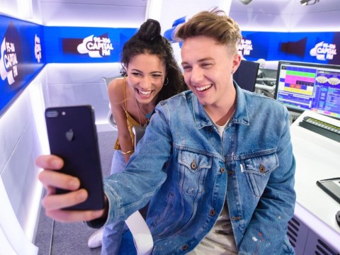 Roman Kemp and Vick Hope tease surprise collaborations at Capital Summertime Ball