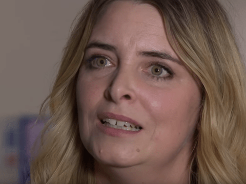 Emmerdale spoilers: Charity Dingle opens up to Harriet Finch about DI Bails' abuse tonight