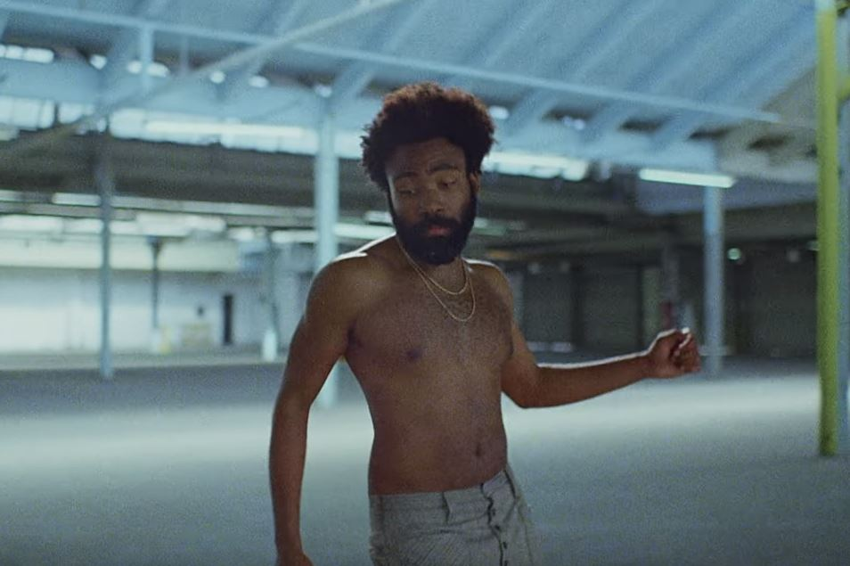 Childish Gambino's manager shuts down This Is America plagiarism claims