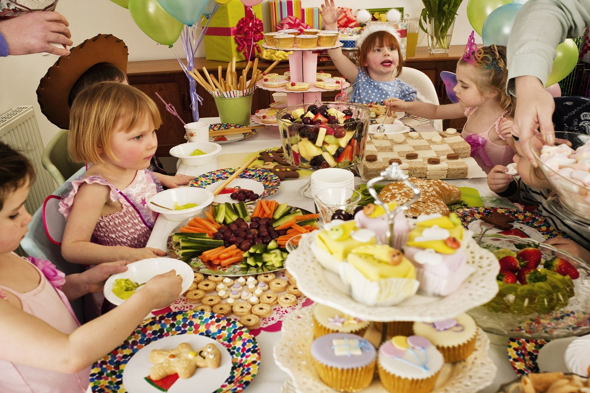 20 easy kids party food ideas metro news rh metro co uk