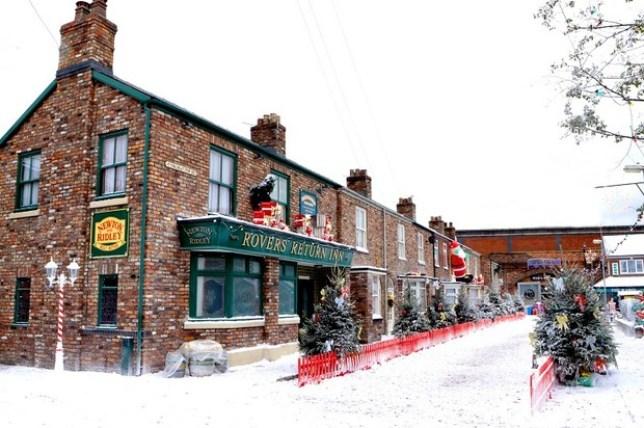 Coronation Street spoilers: Jennie McAlpine hints at Christmas death