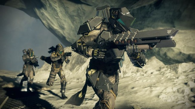 Destiny 2: Warmind - did you know it was out?