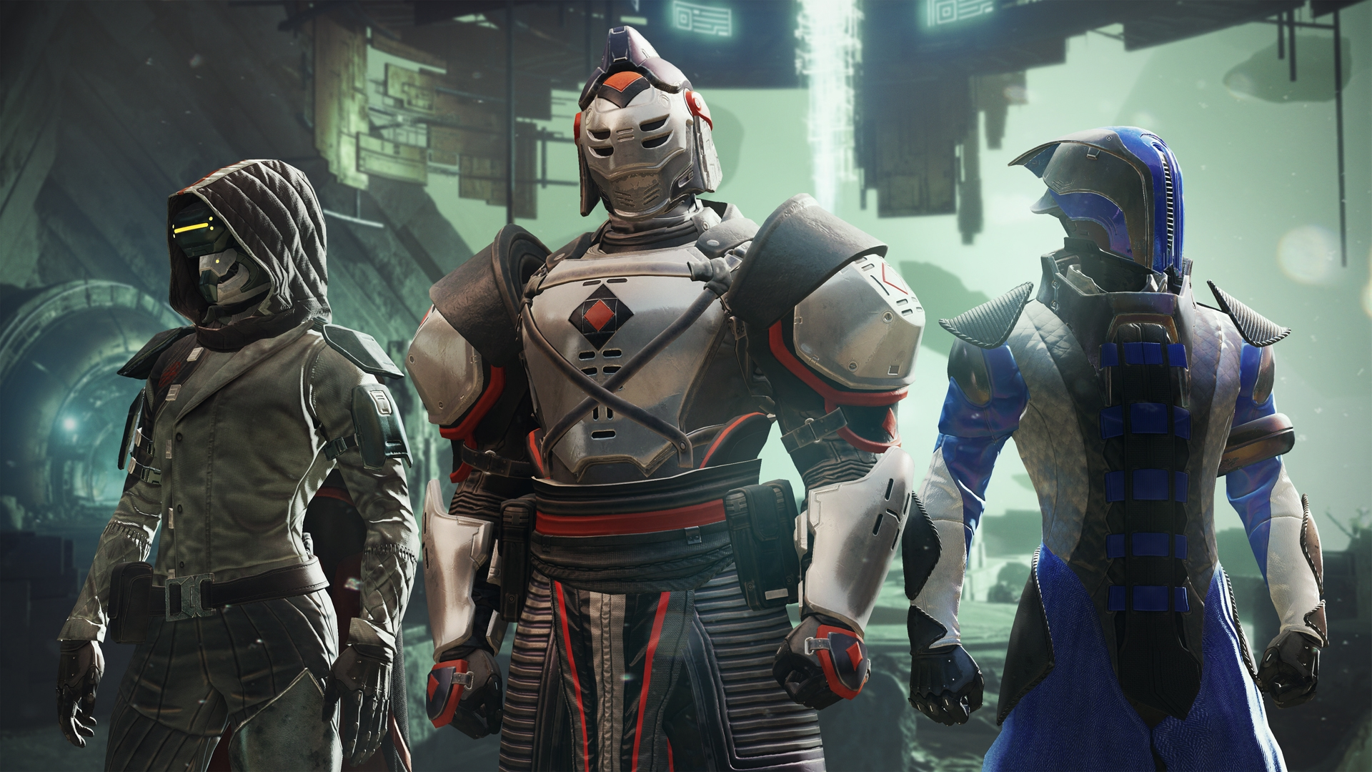 Games Inbox: Destiny 3 ideas, Divinity: Original Sin II vs. Pillars Of Eternity II, and Xbox Two release date