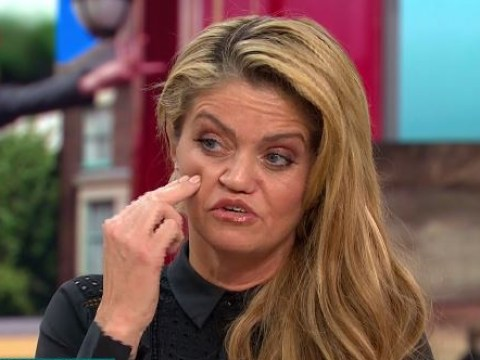 Danniella Westbrook to have rib implanted in her cheek as she insists cocaine abuse didn't cause osteoporosis