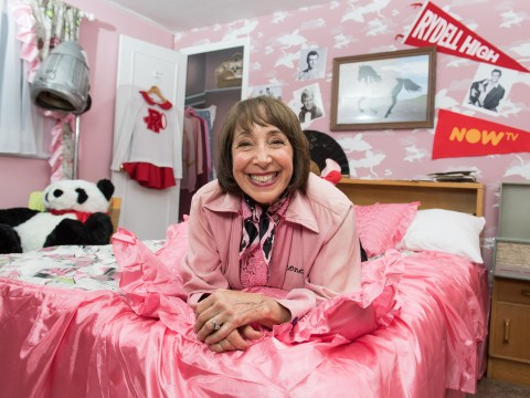 'We played a lot': Didi Conn (Frenchy) dishes dirt on scandalous Grease set 40 years on