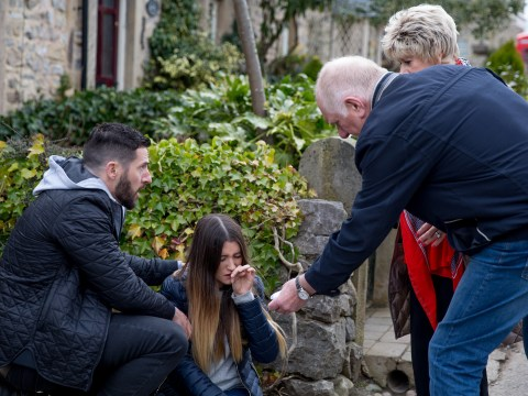 Emmerdale spoilers: Debbie Dingle is assaulted in violent scenes tonight