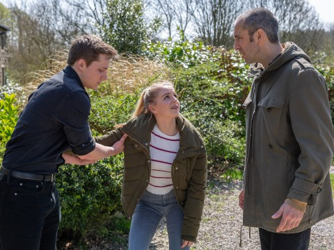 Emmerdale spoilers: Lachlan White makes a huge mistake after Belle Dingle suffers an accident