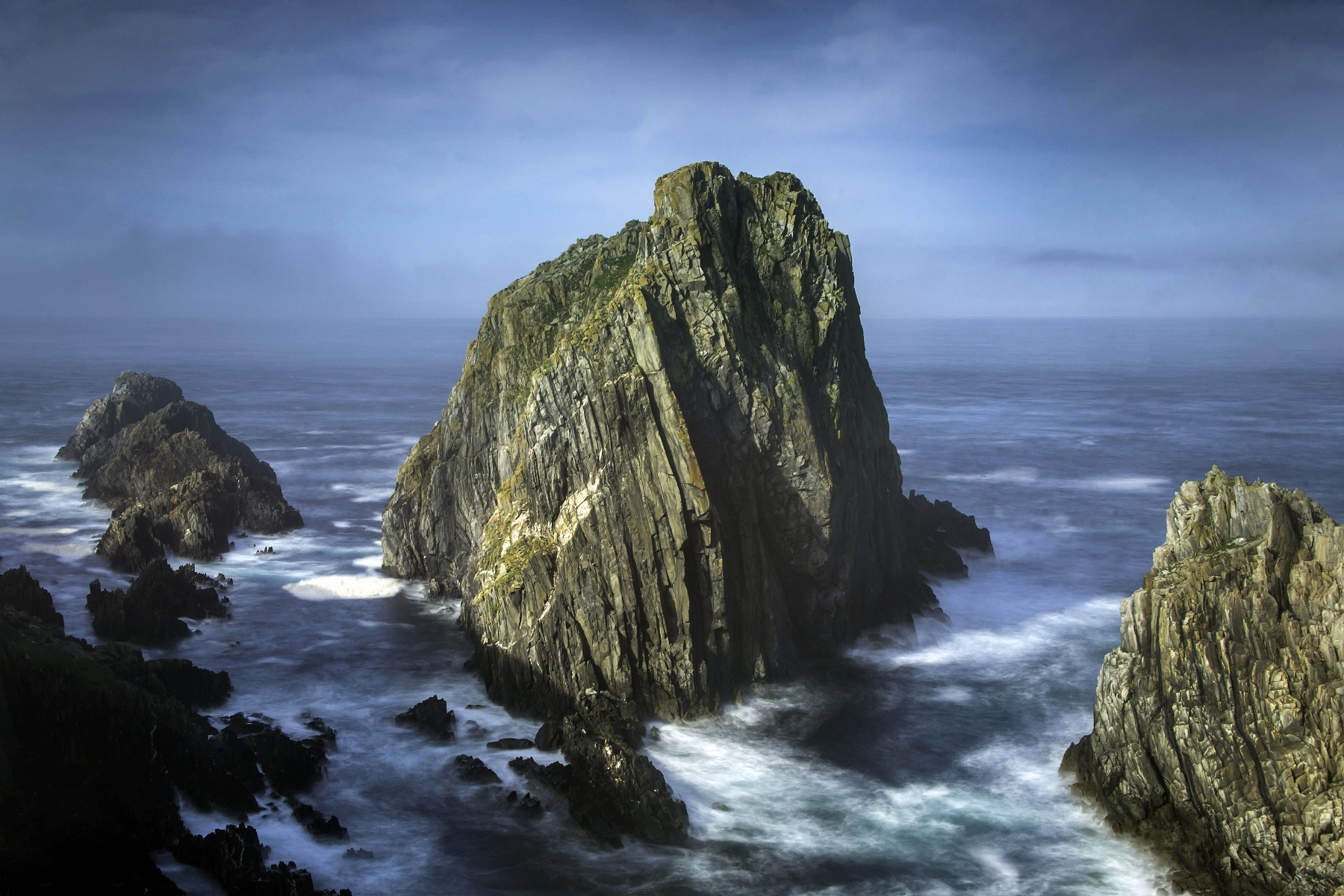 May the force be with you as you explore Ireland's Wild Atlantic Way