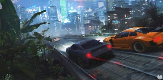 Forza Horizon 4 concept art suggests Hong Kong setting | Metro News