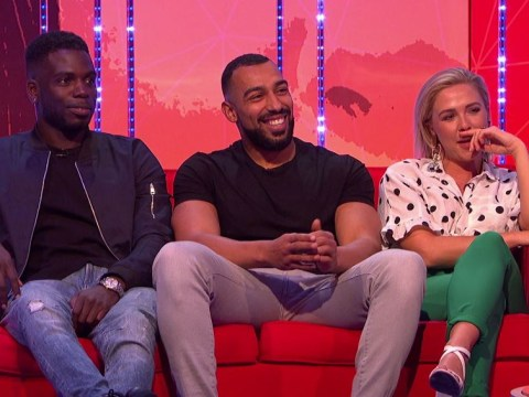 Love Island's Gabby Allen hit with affair jokes before Marcel Somerville cheating scandal on Your Face Or Mine