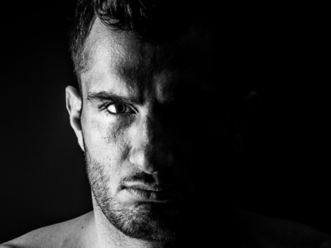 Gegard Mousasi desperate to end seven-year itch for title at Bellator 200