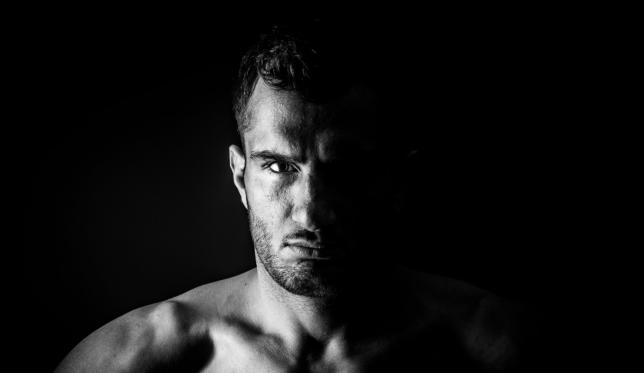 Gegard Mousasi (Picture: Bellator)