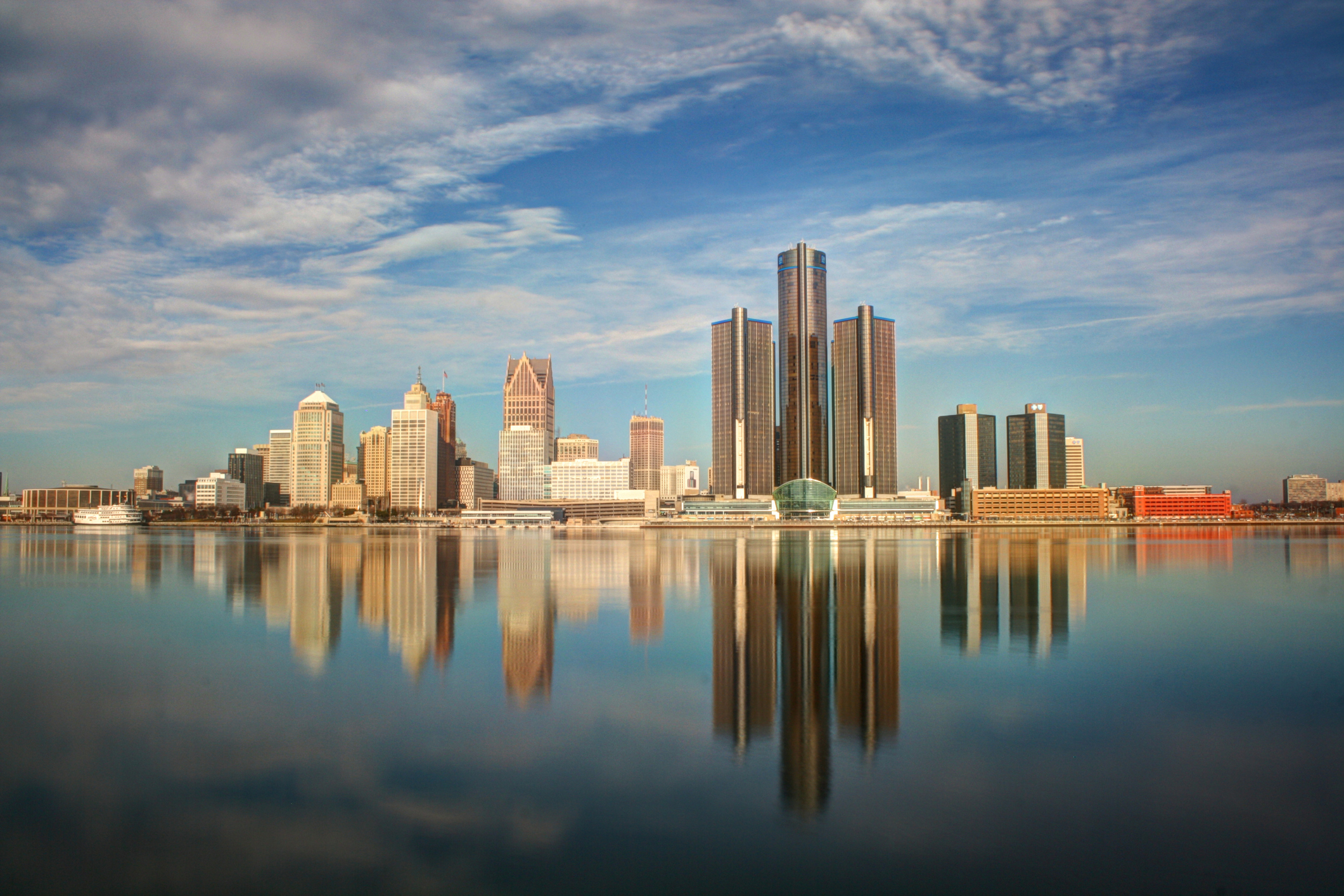 You can travel to Detroit super cheap, but not if I book before you