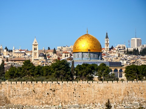 Beyond the holy sites: Where to go in Jerusalem if you love food and culture