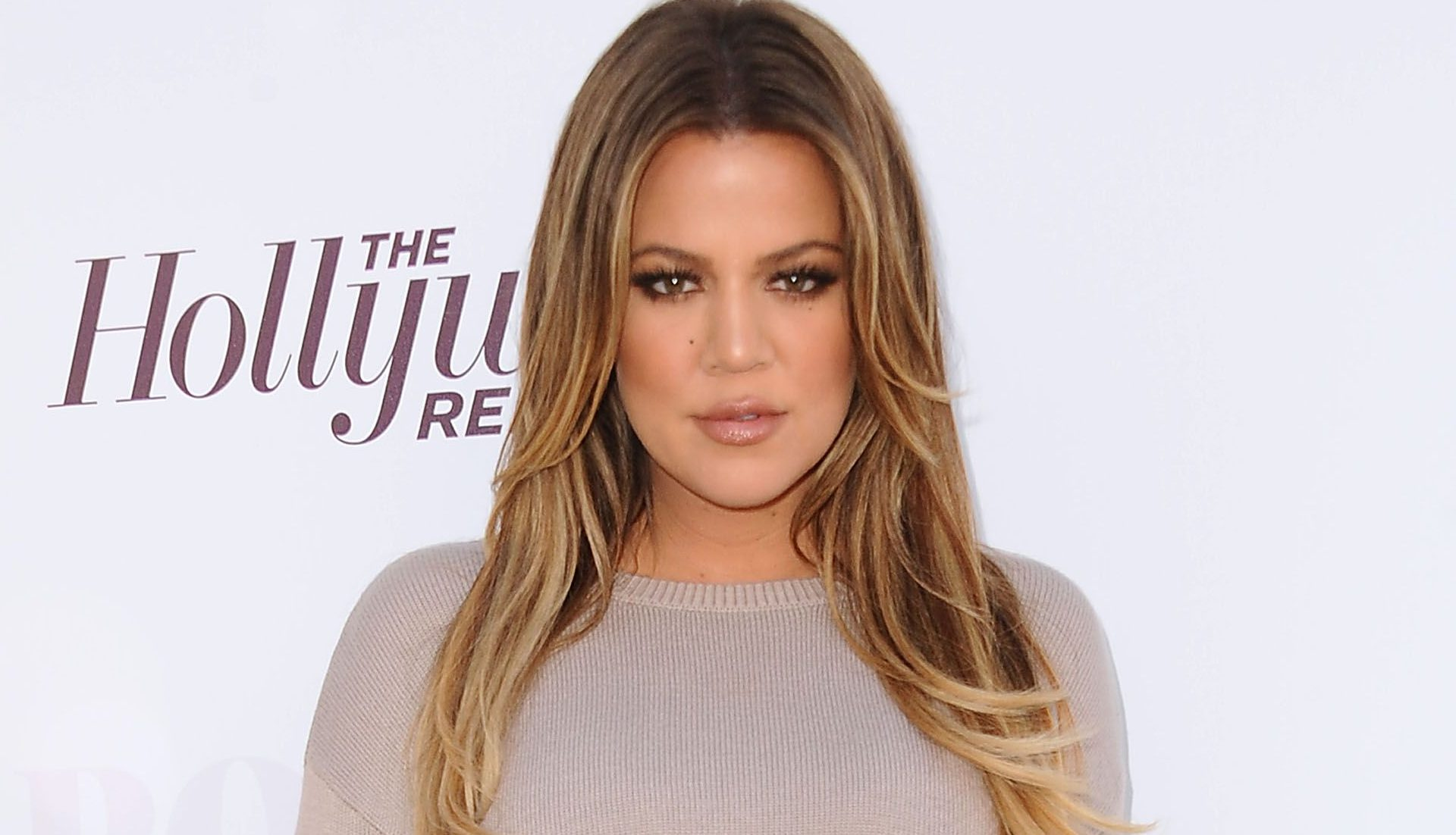 Khloe Kardashian hits back at fans who say she's lost 'too much weight' so quickly after giving birth