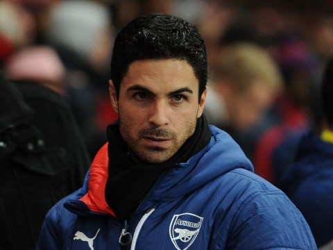 Arsenal ready to spend £75m on three signings before Mikel Arteta is appointed as manager