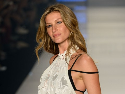 Gisele Bundchen contemplated suicide at the height of her modelling career