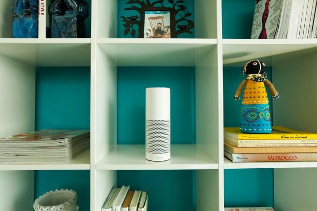 5 of the creepiest things that Amazon's Alexa says | Metro News