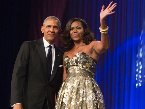 Keeping Up With The Obamas? Barack and Michelle announce huge Netflix deal and we can't cope