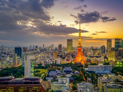 You can see Tokyo on a budget – here's what to do while you're in Japan's capital