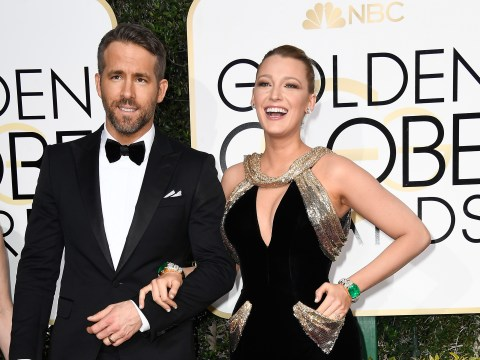 Blake Lively and Ryan Reynolds return to trolling one another and we can finale exhale