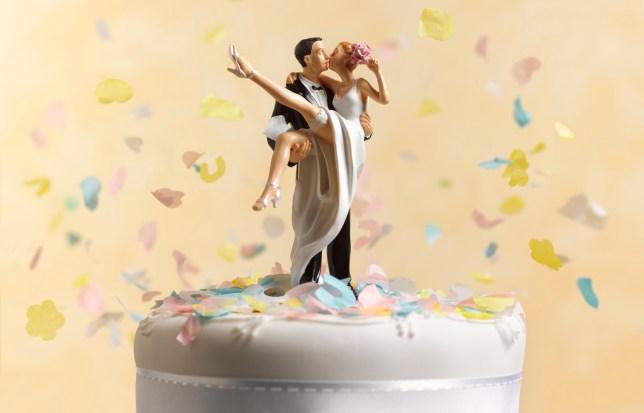 Wedding Cake Ideas.Wedding Cake Ideas 10 Tips For Choosing Your Perfect Cake Metro News