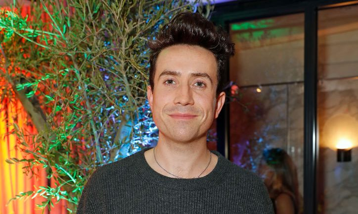 Nick Grimshaw age, net worth and career as he steps down from Radio 1 Breakfast Show
