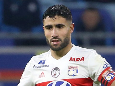Nabil Fekir's father speaks out on reported £62m transfer agreement with Liverpool