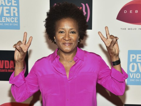 Wanda Sykes quits Roseanne in the wake of star Roseanne Barr's racist tweet