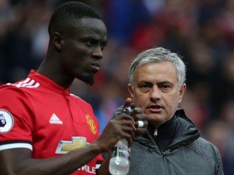 Jose Mourinho willing to sell Eric Bailly as Manchester United target £55m Toby Alderweireld transfer