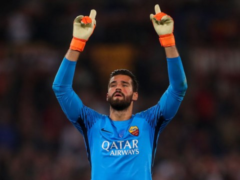 Alisson's agent denies transfer agreement with Real Madrid