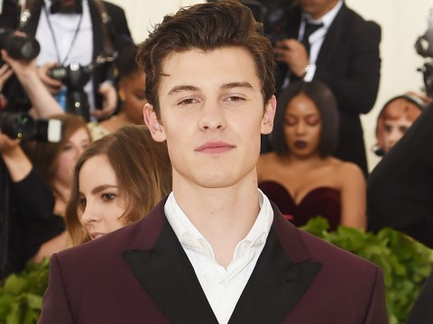 Fans accidentally show up to Shawn Mendes' tour a year early and it's a little awkward