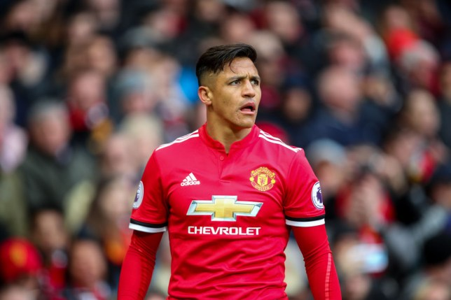 d888c642ca1 Alexis Sanchez admits he is still struggling to adapt to Manchester  United s style of play