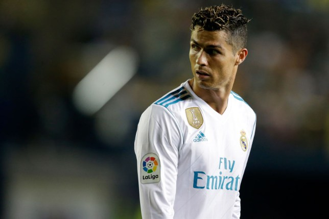 online store d3cf2 6fd58 Why Cristiano Ronaldo has decided to leave Real Madrid ...