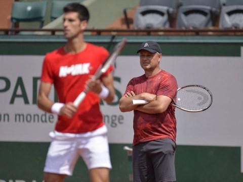 Greg Rusedski & Mats Wilander assess Novak Djokovic & Marian Vajda relationship amid uncertain future