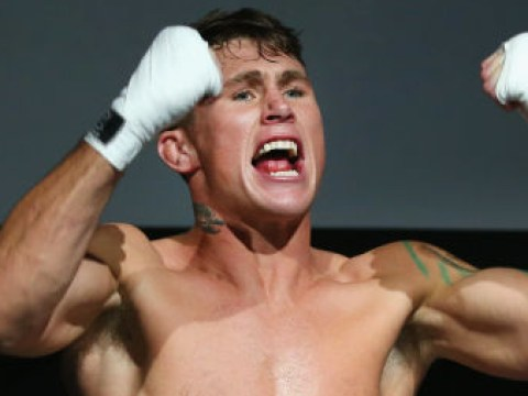 Darren Till fears neither Stephen Thompson or defeat at UFC Liverpool