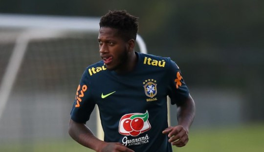 Man Utd target Fred's FIFA 18 rating, best positions, stats