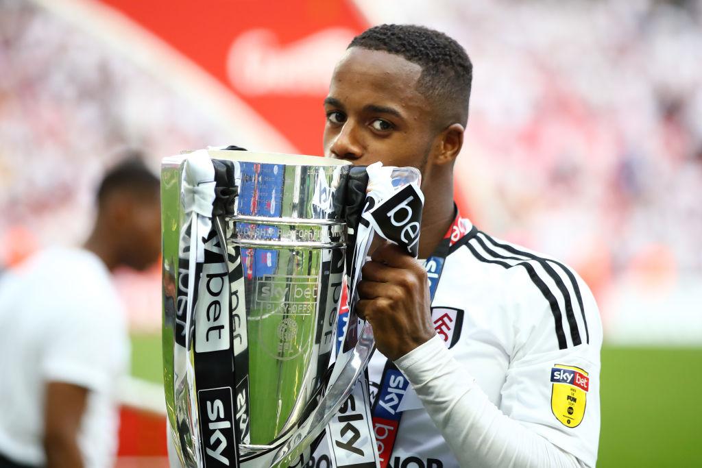 Ryan Sessegnon wants Fulham stay despite Manchester United and Tottenham interest