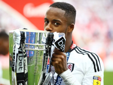 Ryan Sessegnon wants Fulham stay despite Manchester United and Tottenham interest