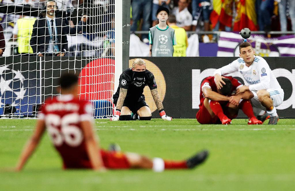 Georginio Wijnaldum reveals why Liverpool players didn't console Loris Karius after Real Madrid defeat