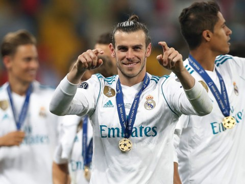 Jose Mourinho fears Manchester United will not sanction Gareth Bale transfer