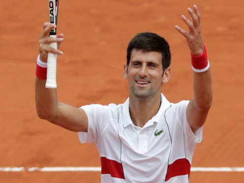 French Open day 6 schedule: Order of play with Djokovic, Wozniacki, Zverev and Kvitova in action