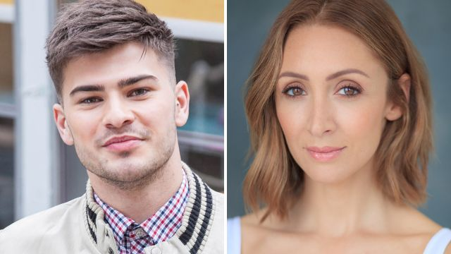 Hollyoaks spoilers: Lucy-Jo Hudson casting confirmed as a character with a devastating secret