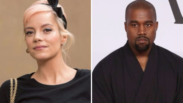 Lily Allen defends Kanye West's 'fascinating' Twitter return: 'He exists in another dimension'