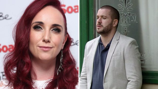 Coronation Street spoilers: Boss Kate Oates reveals all on Aidan Connor's suicide story