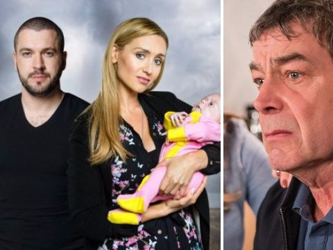 Coronation Street spoilers: Kate Oates reveals how different characters react to Aidan Connor's suicide death